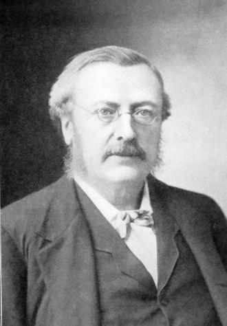 Frederic Archer - Frederic Archer