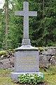 Freedericksz gravestone.jpg