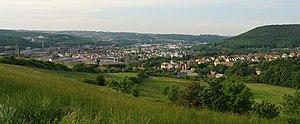 Freital - Panorama