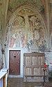 Frescos in St. Oswald Kastelruth apsis.jpg