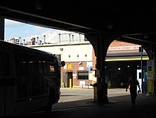 Bus Depots Of Mta Regional Bus Operations Wikipedia