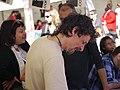Frezzato - Bulles en Seyne 2011 - Auteurs - P1170827.jpg