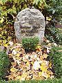 Friedhof der Dorotheenstädt. und Friedrichwerderschen Gemeinden Dorotheenstädtischer Friedhof Okt.2016 - 11.jpg