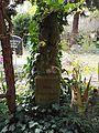 Friedhof der Dorotheenstädt. und Friedrichwerderschen Gemeinden Dorotheenstädtischer Friedhof Okt.2016 - 9.jpg