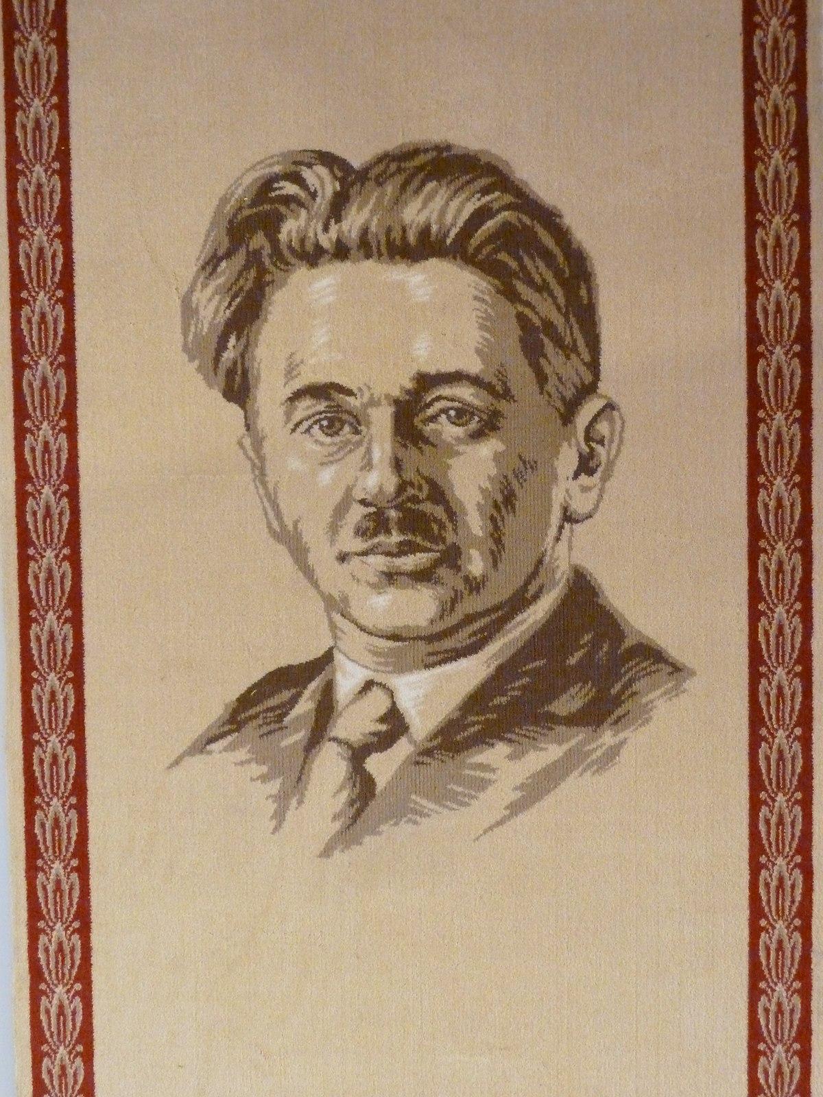Fritz Heckert