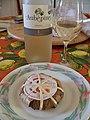 Fromage de Banon et AOC Ventoux.jpg