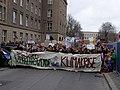 Front banner of the FridaysForFuture demonstration Berlin 15-03-2019 20.jpg