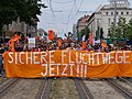 Front of the Seebrücke demonstration Berlin 06-07-2019 61.jpg