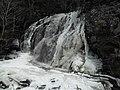 Frozen falls - panoramio.jpg