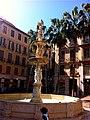 Fuente de Génova, Málaga 01.jpg