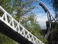 Full Throttle at Six Flags Magic Mountain (13208710693).jpg