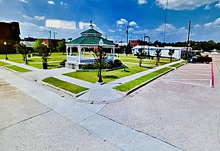 Grand Saline, Texas City in Texas, United States