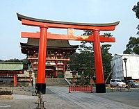 Fushimi Inari Taisha (Kyoto, Japan)