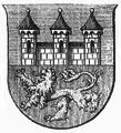 Göttingen Wappen alt.png