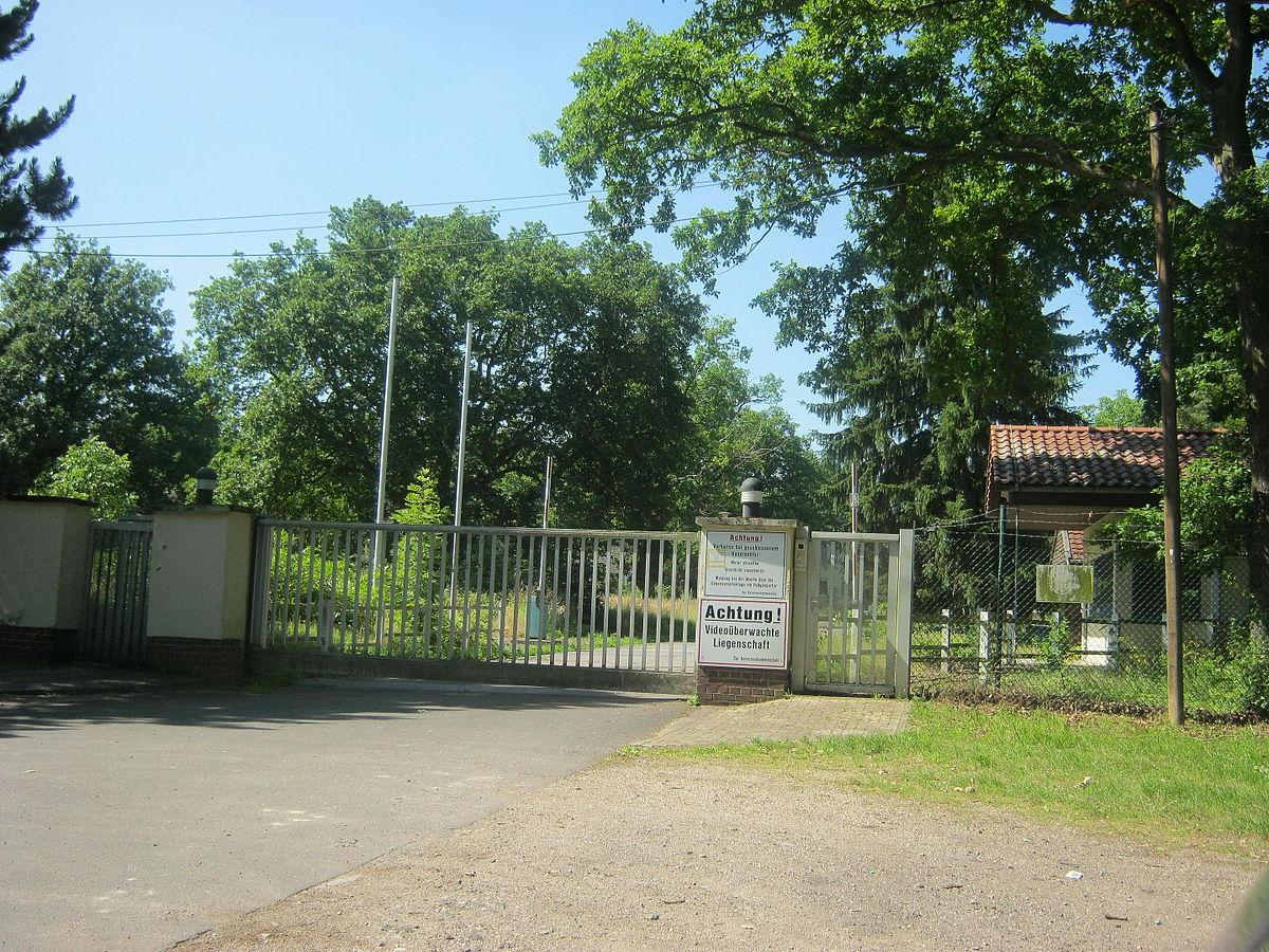 Kaserne Gürzenich Wald Wikipedia