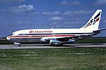 G-AVRM B737 Britannia EMA 19-04-82 (39084474574).jpg