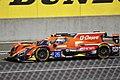 G-Drive Racing's Oreca 07 Gibson Driven by Romain Rusinov, Pierre Thiriet and Alex Lynn (36204928845).jpg
