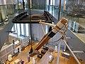 GLAM on Tour - APX Xanten - Die Ausstellung - Anker und Plattbodenschiff (12).jpg