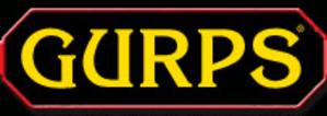 GURPS - Image: GURPS 4th logo