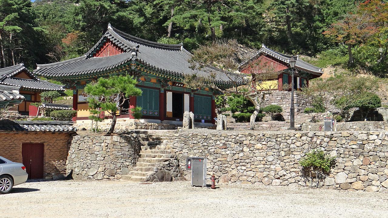 Jeollabuk-do South Korea  City new picture : ... 13 05587 Buan gun, Jeollabuk do, South Korea Wikimedia Commons