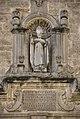 Gagliano - Frontespizio della chiesa di S.Cataldo - panoramio.jpg