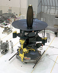 Galileo spacecraft  Wikipedia