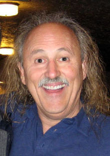Gallagher (comedian) - Wikipedia, the free encyclopedia