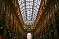 Galleria di Milano, uscita verso piazza della Scala.jpg