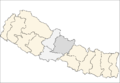 Gandaki zone location.png