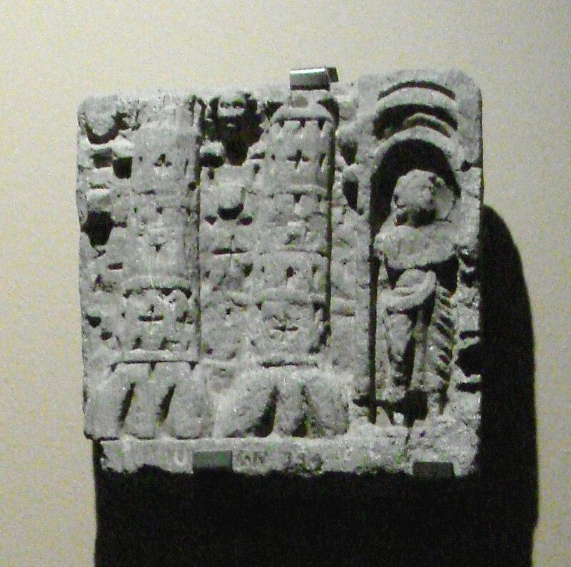 Gandhara fortified city.jpg