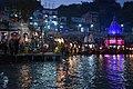 Ganga aarti haridwar 04.jpg