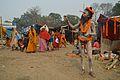 Gangasagar Fair Transit Camp - Kolkata 2013-01-12 2780.JPG
