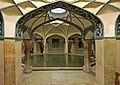 Ganjali Khan Bathhouse6, built between 1596-1621 Kerman - 4-6-2013.jpg