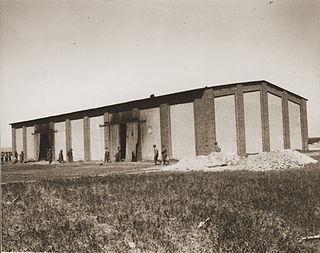 Gardelegen massacre German war crime – massacre during World War II