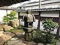 Garden of former residence of Kubota Family 1.jpg
