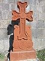 Gargar Saint Hovhannes church 28.jpg