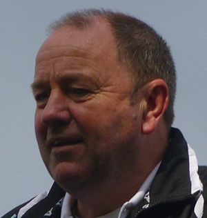 Gary Johnson (footballer, born 1955) - Image: Gary Johnson (footballer)