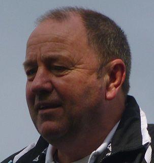 Gary Johnson (footballer, born 1955) English footballer and manager