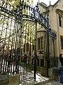 Gates in Merton Street (geograph 2574126).jpg