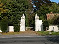 Gateway to Anglesey Abbey grounds - geograph.org.uk - 1008639.jpg