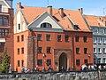Gdańsk Główne Miasto - Brama Świętojańska.jpg