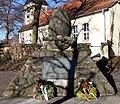 Gedenkstein Alt-Kladow ggü 13 (Klado) Kriegsopfer.jpg