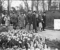 Generaal Ridgway bezoekt Flora, Bestanddeelnr 905-6631.jpg