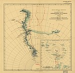 General Map showing the Explorations and Surveys of the Expedition, 1907-09. LOC 2002624045.jpg
