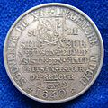 Geneva Medal 1840 Commemoration of L'Escalade 1602, obverse.jpg