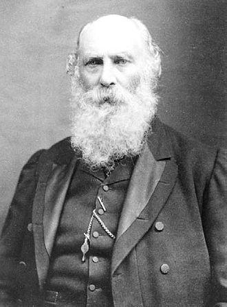 George Johnstone Stoney - Image: George Johnstone Stoney(1826 1911),Undated(Date Guessed Early 1890s)