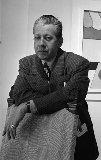 George Wettling - Image: George Wettling Gottlieb