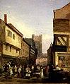 George Wilfrid Anthony - Market Scene - Walters 37755.jpg