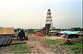 Geotechnical Investigation - Science City Site - Calcutta 1994-09-26 450.JPG