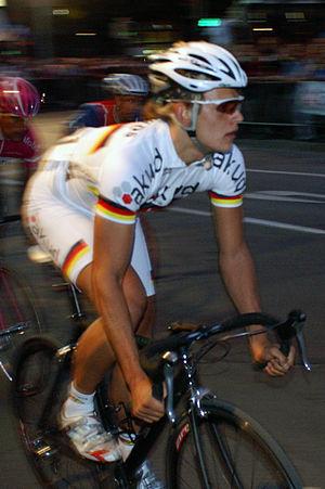 Gerald Ciolek Nacht von Hannover 2005